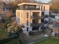 Erstbezug mit Balkon: exklusive 3,5-Zimmer-Wohnung in Dortmund
