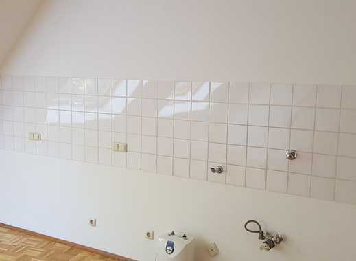 Ansprechende, gepflegte 3,5-Zimmer-Maisonette-Wohnung zur Miete in Gelsenkirchen