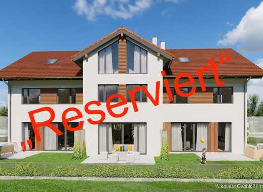 """""""Zu Hause in Oberhaching"""" B25 - Attraktives Reihenmittelhaus in Deisenhofen"""