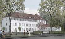 Kernsanierte Maisonette-Wohnung in Baudenkmal Musikerviertel