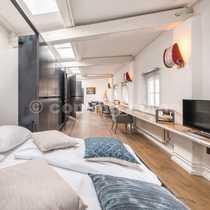 The Room Interessante Altbauwohnung für