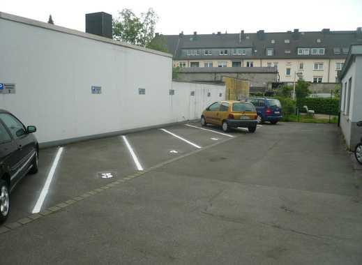 Dauerparker aufgepasst, Stellplätze frei - Stellplätze in der Wittener Innenstadt