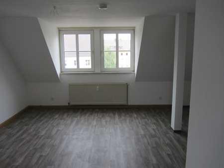 Gemütliche 3-Zimmer Wohnung im Dachgeschoss in Tirschenreuth