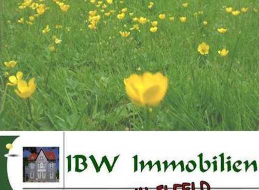Traumhaftes Ambiente für individuelles Wohnen! Auf 751 m² bauen