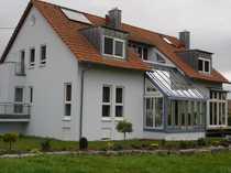 Tolle 2-Zi Dachgeschosswohnung mit Galerie