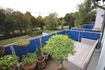 Neuwertig mit großem Terrassen-Balkon