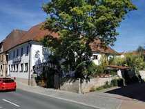 Denkmalschutzhaus mit Gaststätte in Höchstadt
