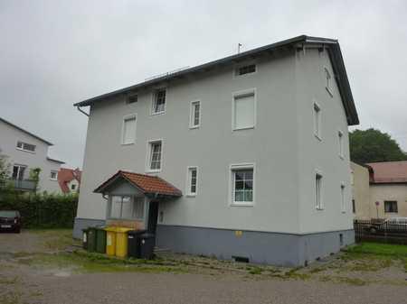 Studentenapartement 1 Zimmer incl.Küchenzeile, Duschbad in Göggingen