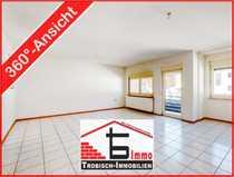 2-ZKB Wohnung mit Balkon zur