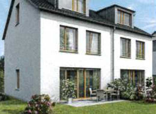 Doppelhaushälfte Freibug-Tiengen Grundstück 275qm