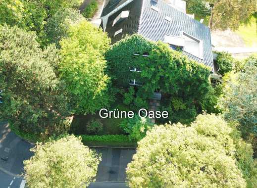 Helle, große, grüne Familienoase in Bonn-Friesdorf