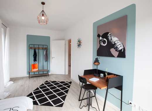 RESERVIERT! Doppelhaushälfte Nr. 6 - moderne Raumaufteilung