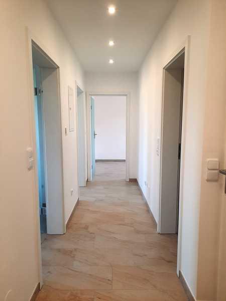 6-Zimmer über 2 Etagen mit 125 qm und Einbauküche  **Schöne & helle Wohnung** in Nord (Bamberg)