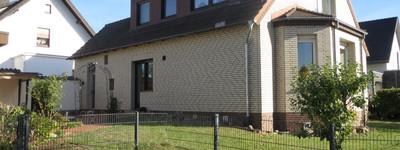 Schmuckstück - mit Terrasse & Einbauküche!