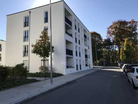Schöne, Helle 3 Zimmer Wohnung mit Loggia in Obersendling (München)