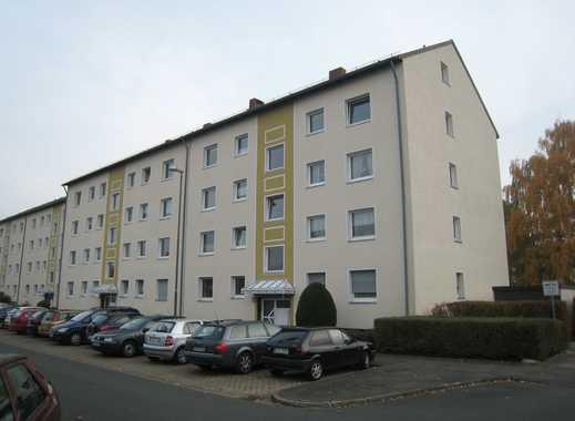 wunderschöne, helle 3 Zi-Wohnung in Arnum