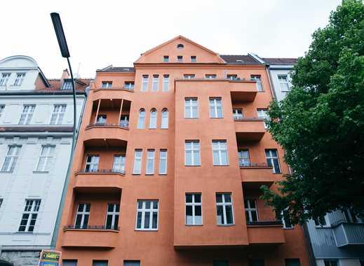 Apartment voll möbliert in Berlin   Kreuzberg