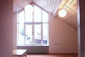 1.5 Zimmer Wohnung in Landshut