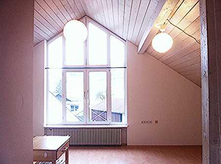 DG-Single-Wohnung in Peter u. Paul (Landshut)