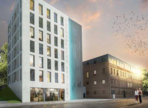 Wohngenuss in attraktiver Lage! 2-Zimmer-Wohnung mit Einbauküche, modernem Duschbad und Balkon