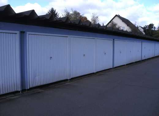 Garagenstellplatz in Dillingen