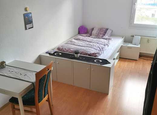 Schöne 1-Zimmer-Wohnung mit Pantryküche in Bonn-Beuel
