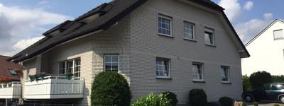 Sehr schöne komfortable Erdgeschosswohnung in ruhiger Lage Nähe Werre Park (TOP Ausstattung)