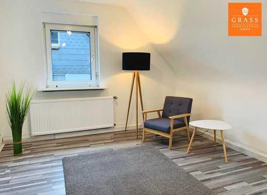 Provisionsfrei - schöne 2 Zimmer Wohnung  in Velbert Neviges