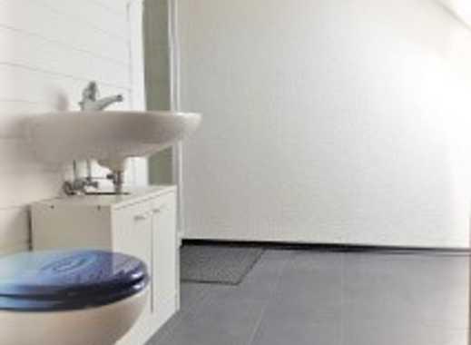 Tolle Wohnung mit EBK u. Bad, 1,5 Zimmer, voll möbliert