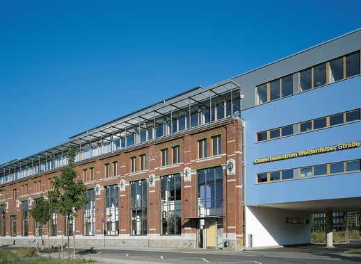 Gewerbefläche mit toller Lager in Leipzig-Plagwitz