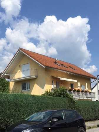 Helle gemütliche drei Zimmer Wohnung in Deggendorf (Kreis), Deggendorf in Deggendorf