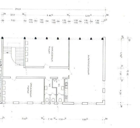 Grundriss 175 m²