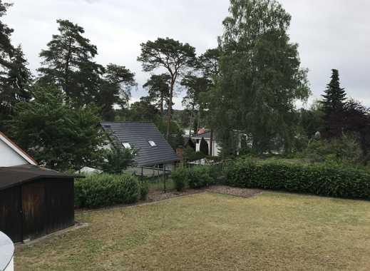 Charmantes 30er Jahre Haus kernsaniert mit Havelblick + Baugrundstück.