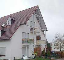 Wohnung Gersthofen