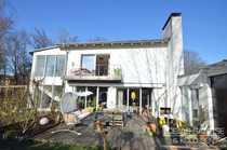 Wertiges Einfamilienhaus mit Einliegerwohnung in