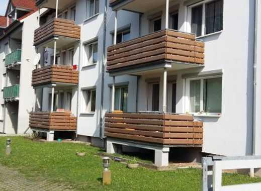 Gepflegte 4-Zimmer-Wohnung mit Balkon in Michelstadt