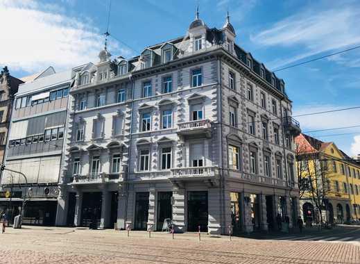 1 WG Wohnung in TOP Appartement Freiburger Altstadt CITY in einem kernsanierten historischen Altbau