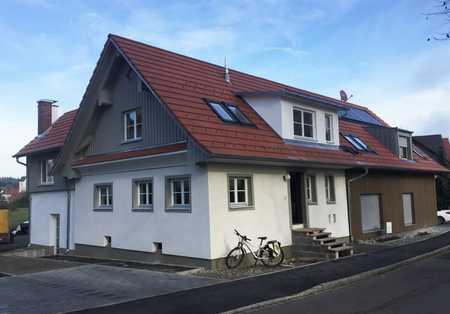 Neubauwohnung in bevorzugter Lage von Wasserburg in Wasserburg (Bodensee)