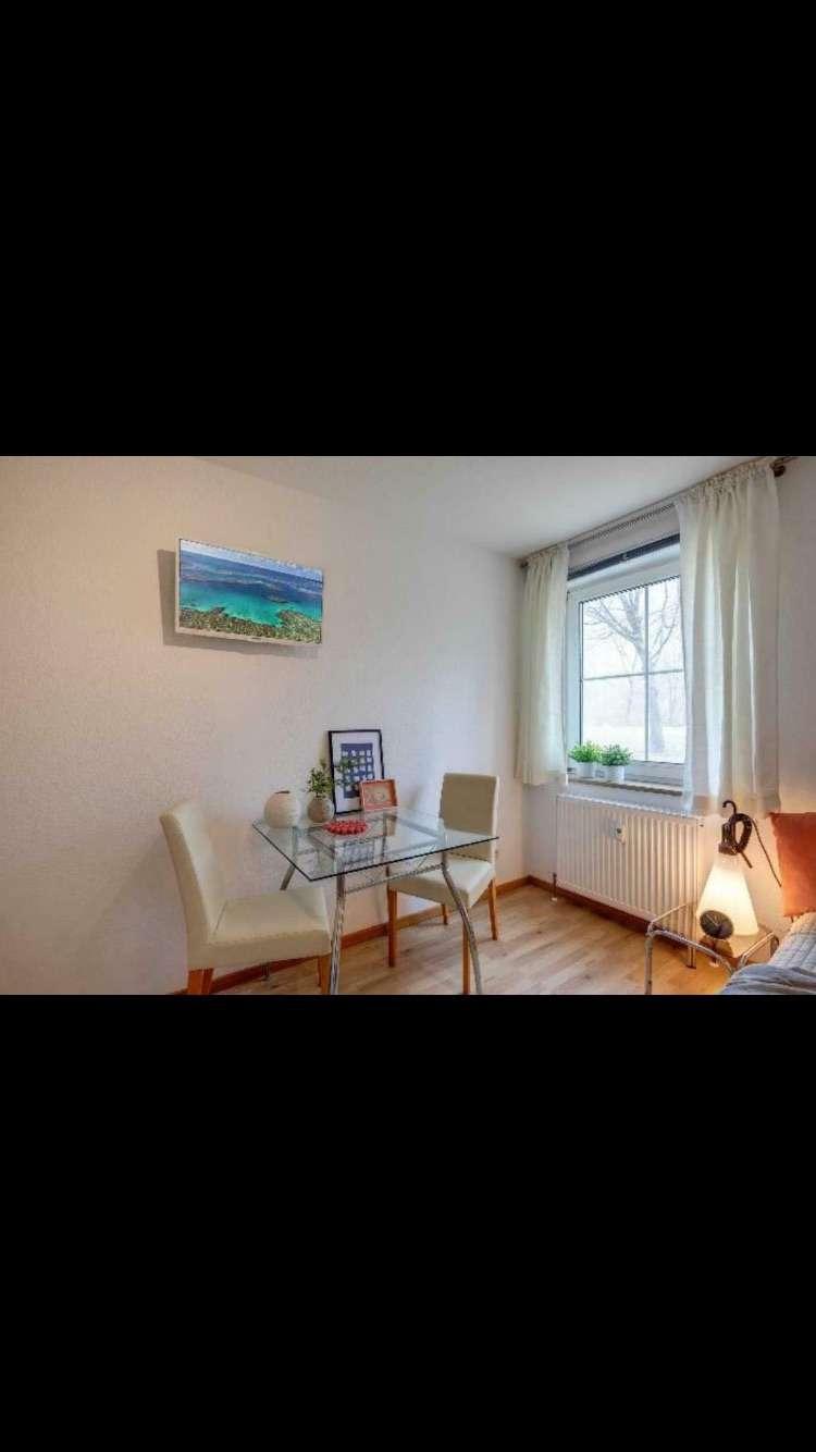 800 €, 16 m², 1 Zimmer