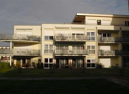Lichtdurchflutete Erdgeschosswohnung mit Terrasse zum Wohlfühlen!