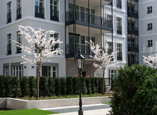 Andreas Quartier:Wohlfühlambiente - Erdgeschosswohnung mit großer Terrasse