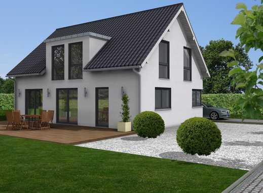 Superb Neubau: Freistehendes Einfamilienhaus In KR Verberg In Top Lage   Frei  Planbar! Blick
