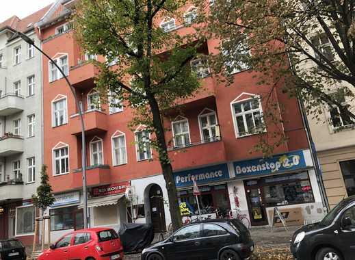 KF4 !!City Wohnung in Charlottenburg !!! Erstbezug !!!