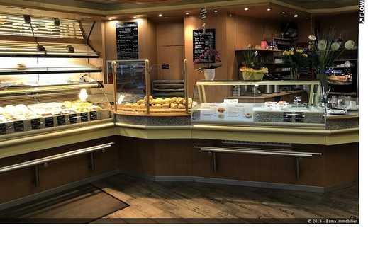 Gemütliche & Stilvolle Bäckerei in Norderstedt zu verkaufen