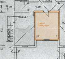 Bild Archiv, Hobbyraum, Lager oder Abstellfläche in 81476 München / Forstenried