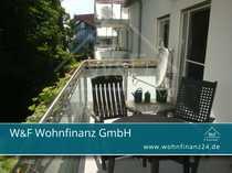 Attraktive Etagenwohnung mit Balkon Keller