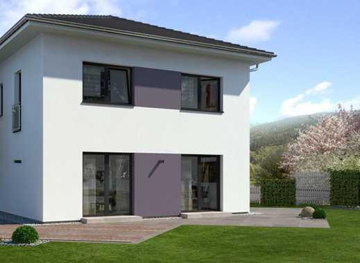 Grundstück + Haus = Birthday Aktionshaus = 35 Jahre Allkauf Haus! Jetzt zusätzlichen Bonus sichern!