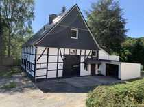 NATURIDYLLE-Landhausstil-Wohnung 80m²Wfl 40m²Nutzfl in Galerie
