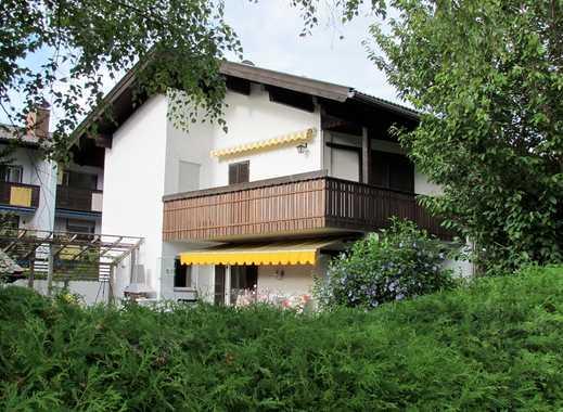 2 Zi.-ETW im 1.OG in Bad Feilnbach