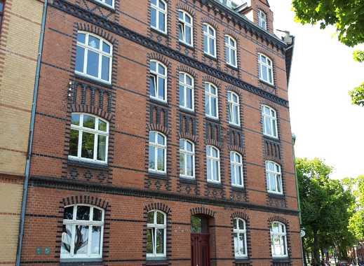 Wohnung mieten stralsund immobilienscout24 for Parterrewohnung mieten